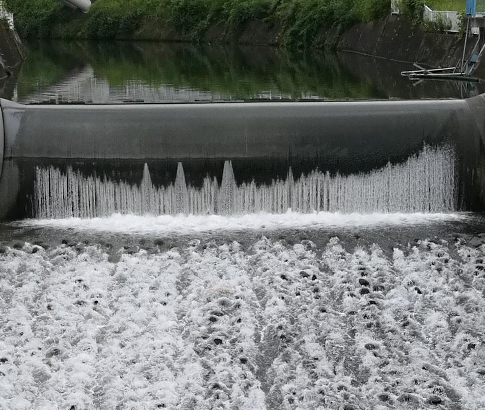 水の季節 ー身近な滝ー