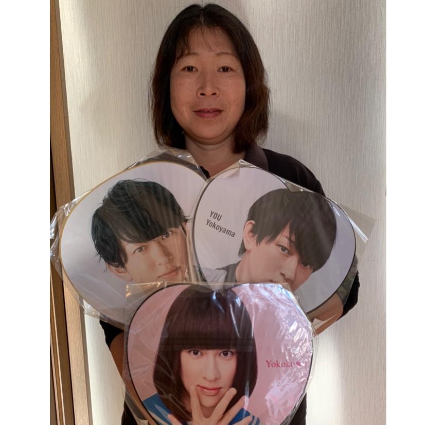 スタッフインタビュー:小林千咲さん